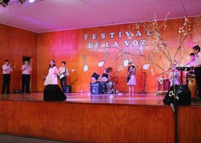 Festival Comunal Escolar de la Voz 2019