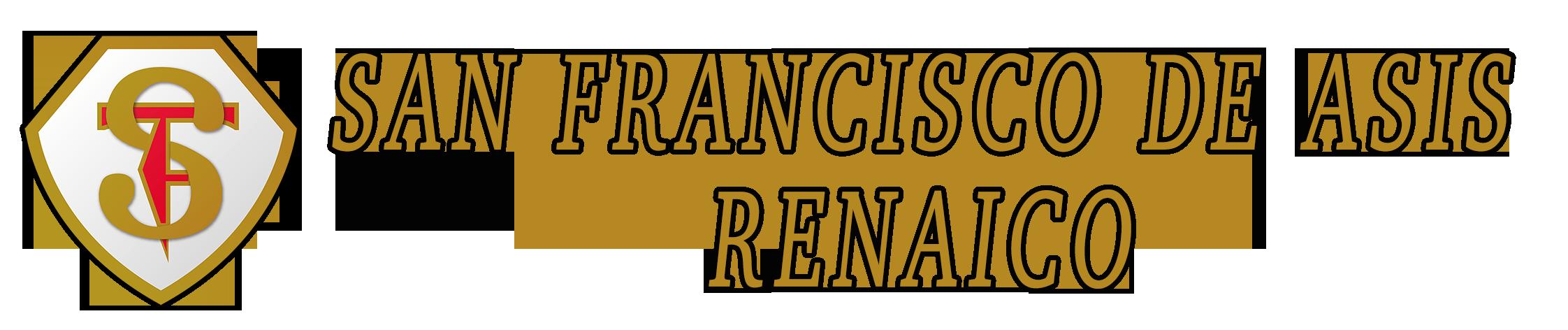 Escuela San Francisco de Asís de Renaico